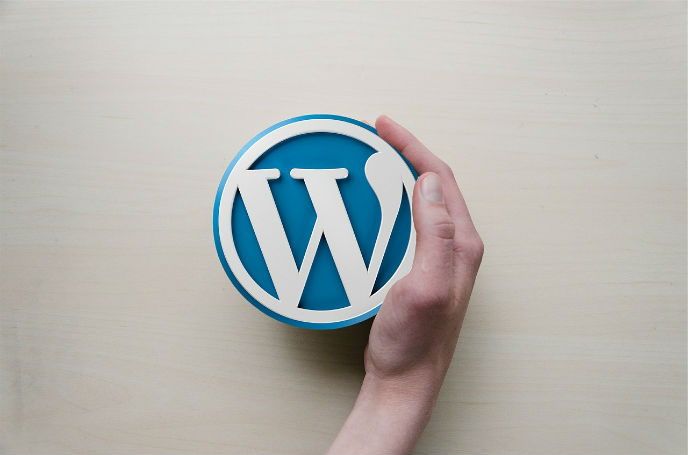 como usar wordpress si organizas eventos