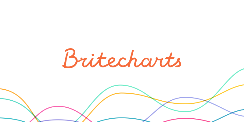 Introducing Britecharts: Eventbrite's Reusable Charting Library