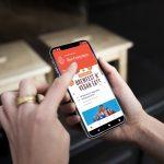 The 4 remarkable mobile navigation gestures