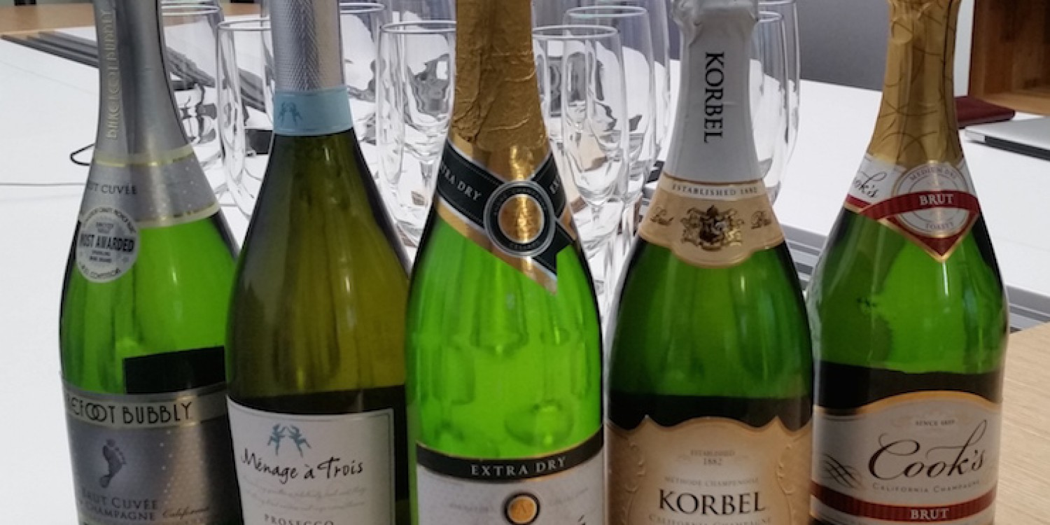Best Champagne For Mimosas 2020 No Shame In Serving The Best Cheap Champagne