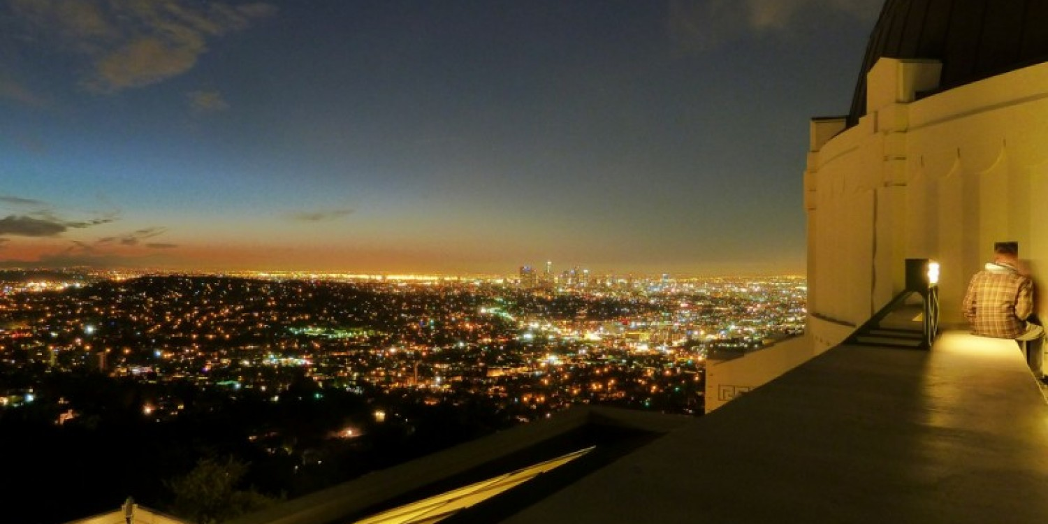 Great first date places in los angeles