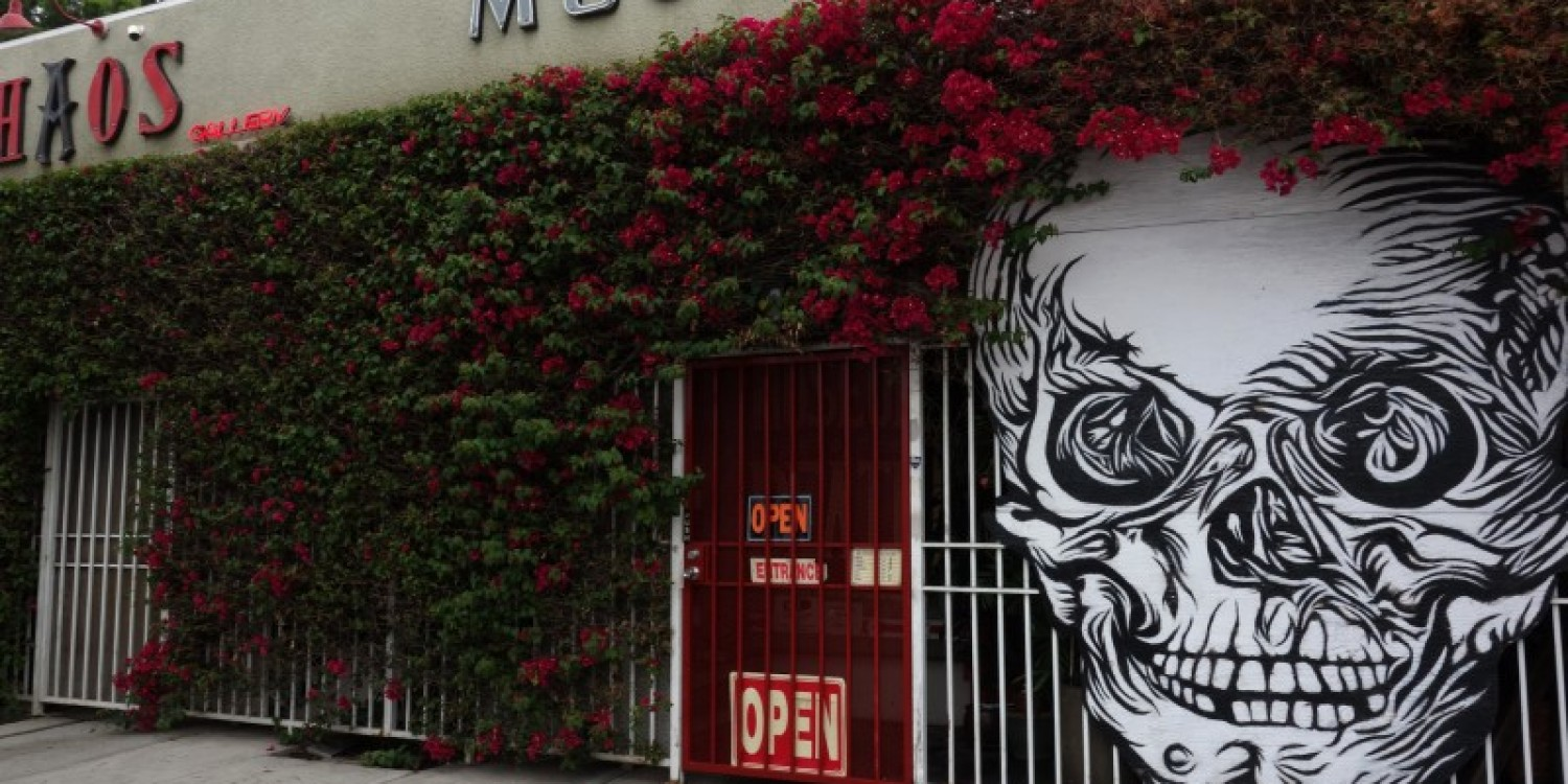 8 Offbeat Museums in LA for the Really Curious