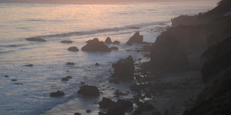 Breathtaking Swim Spots and Hidden Beaches in LA