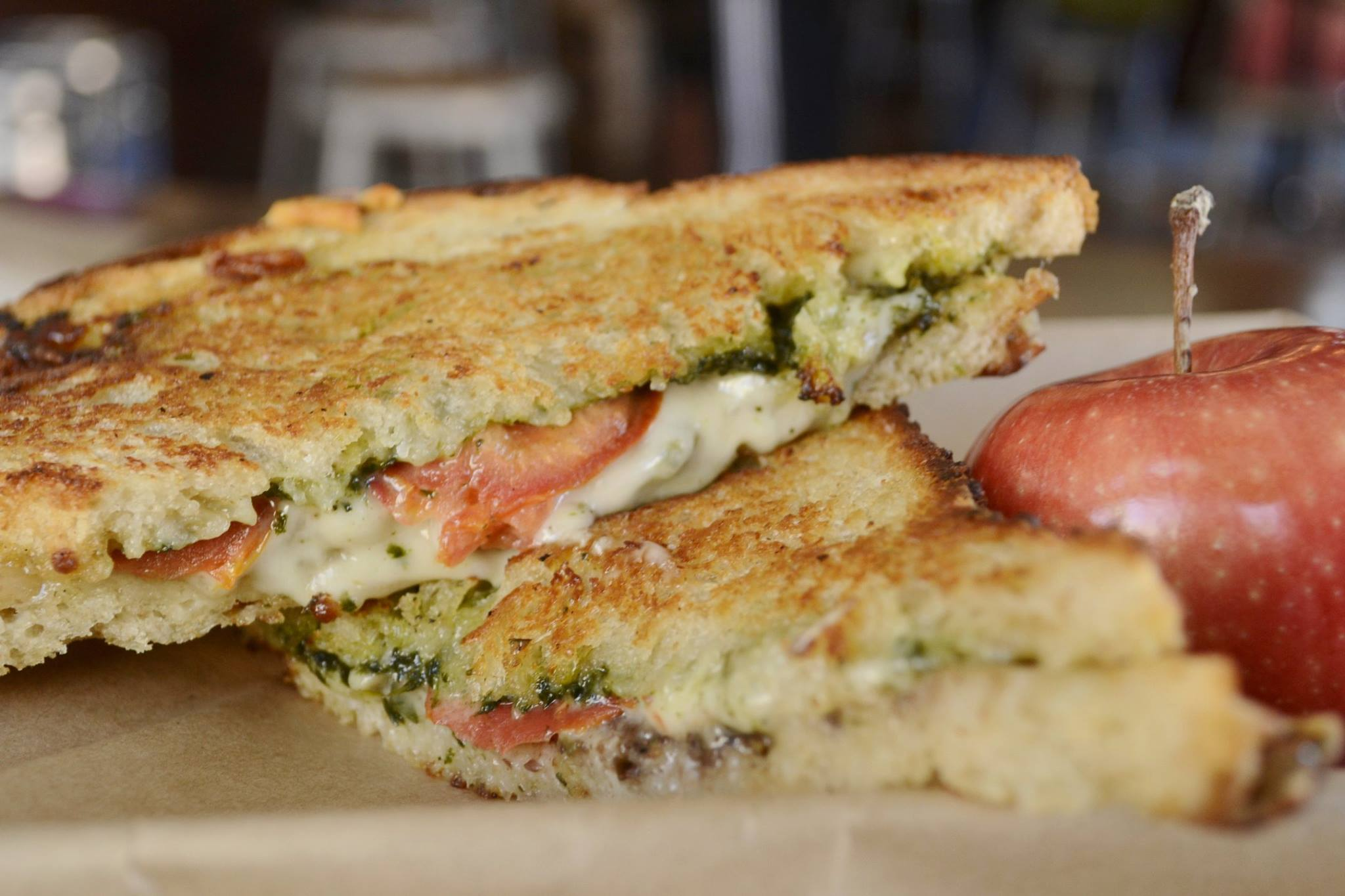 The 7 Best Grilled Cheese Sandwiches in