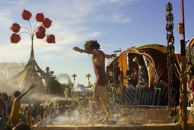15 Tips to Navigate Coachella Like a Pro
