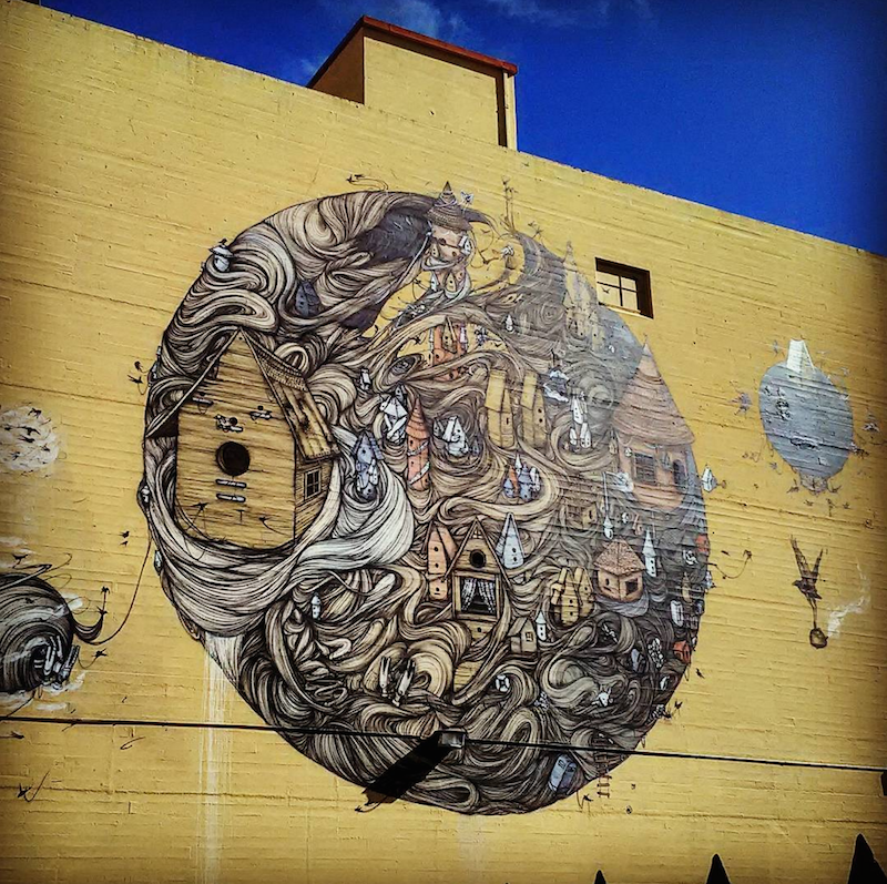 Cypress Murals And Art Designs Instagram