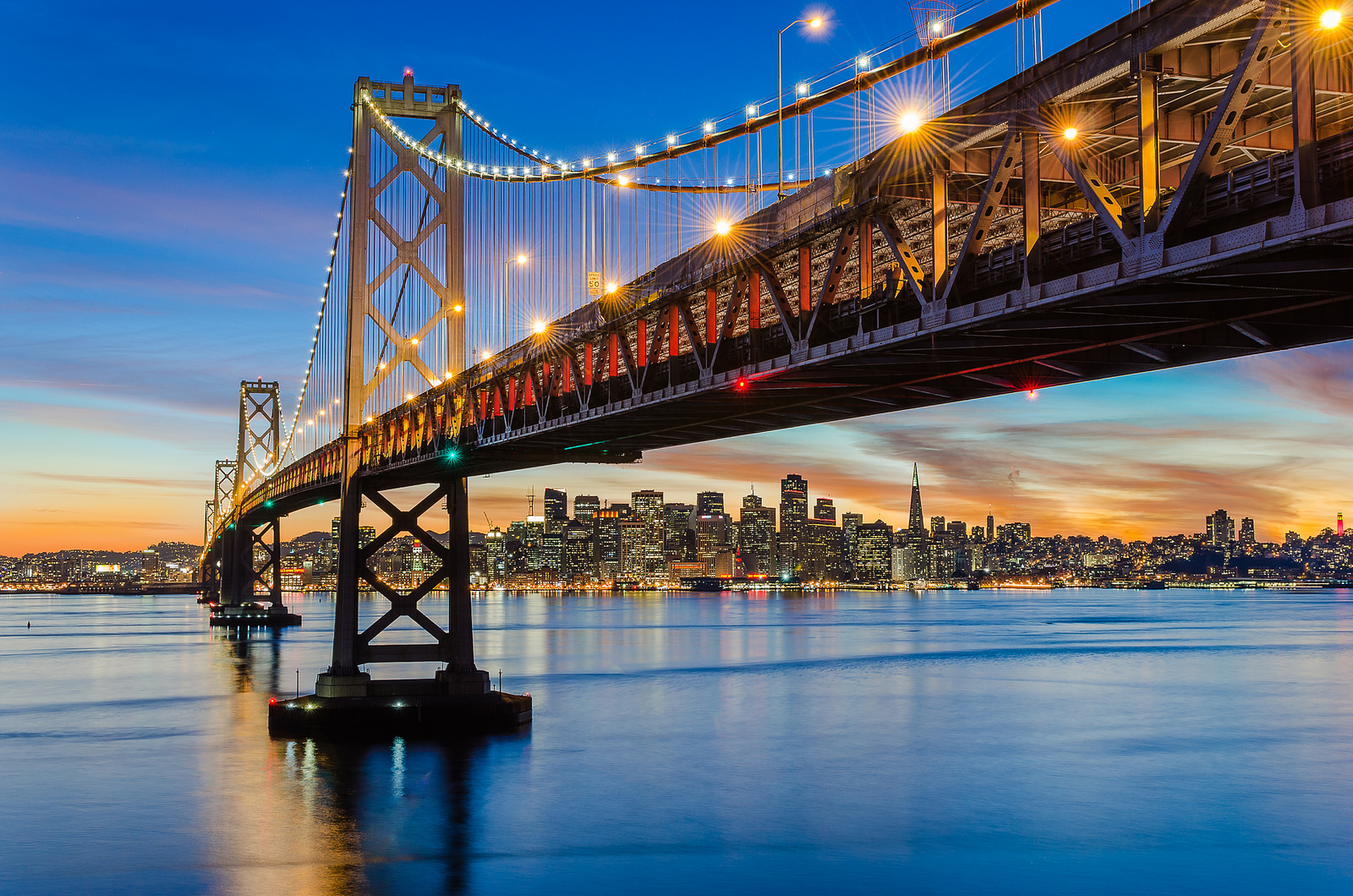 Why We Still Love San Francisco: An A-to-Z Guide