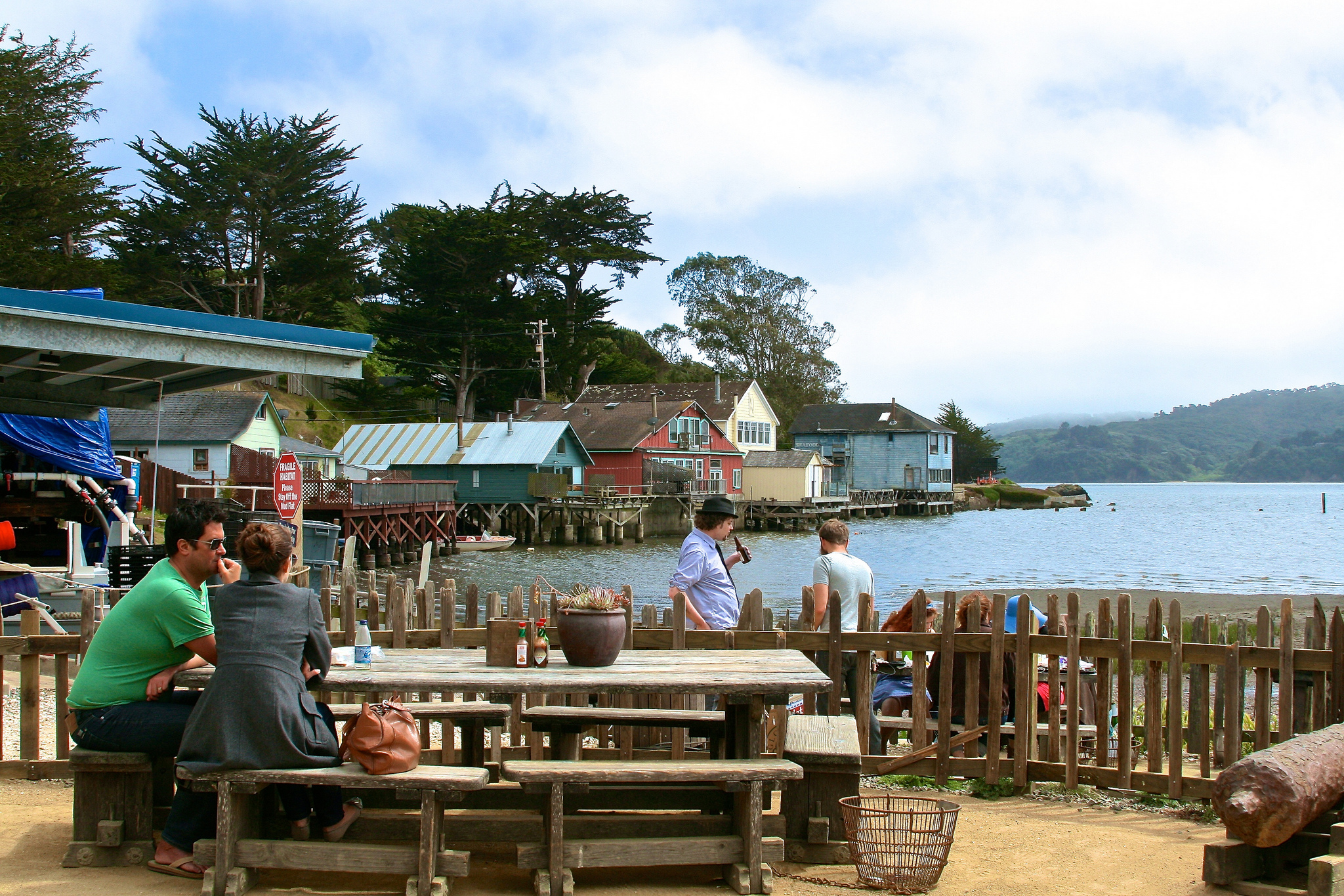 7 Day Trips to Help You Find Summer Near SF