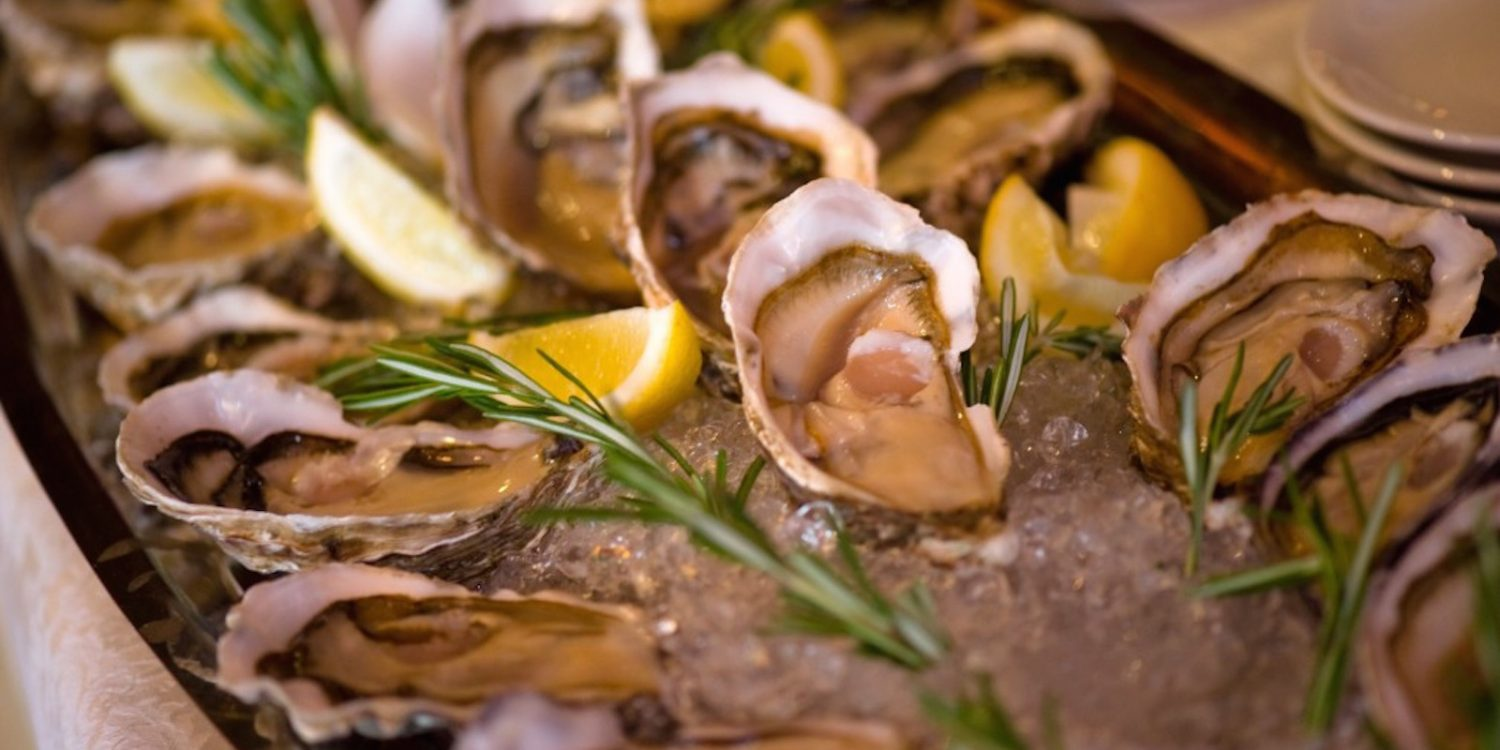 Aw, Shucks: 20 Unbeatable Oyster Happy Hours in Manhattan