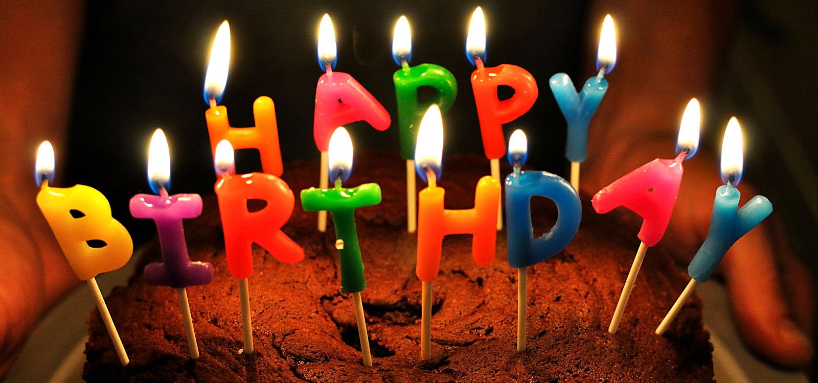 Landmark Birthday Party Ideas In LA