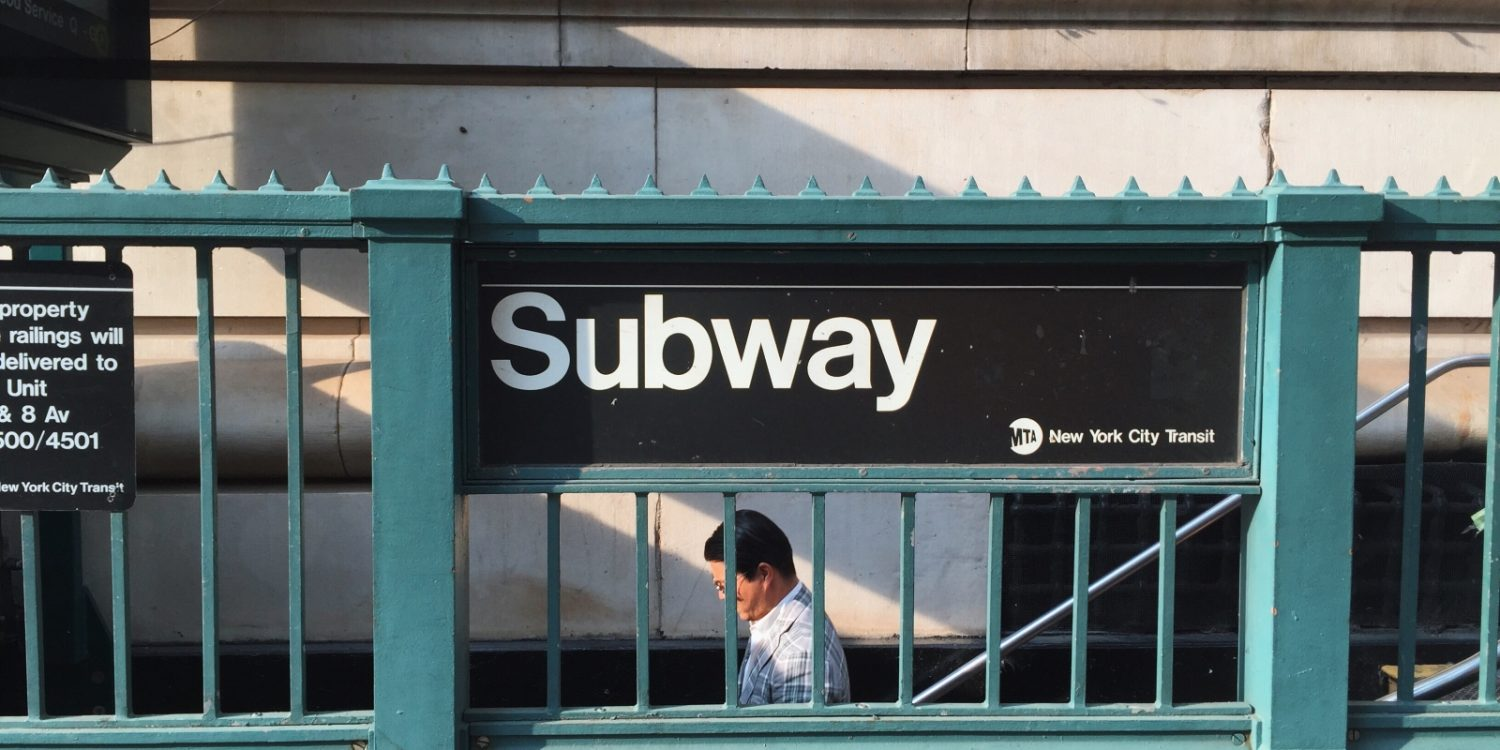 New York Subway Map G Line.Nyc Subway Lines Ranked From Worst To Best