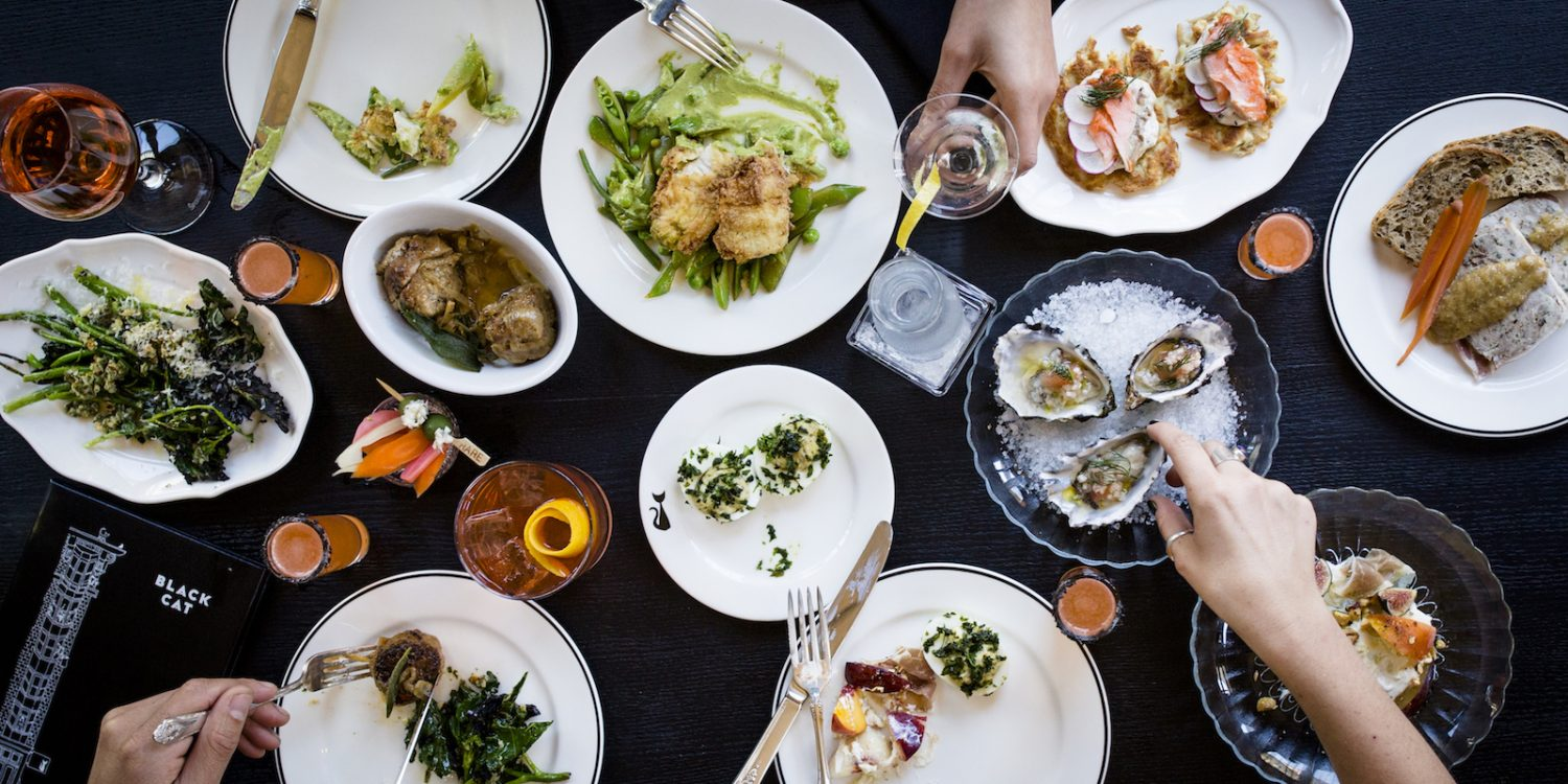 5 New SF Spots to Hit Up This September