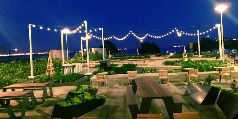 "The Best ""Beer Gardens"" to Enjoy ""Summer"" in San Francisco"