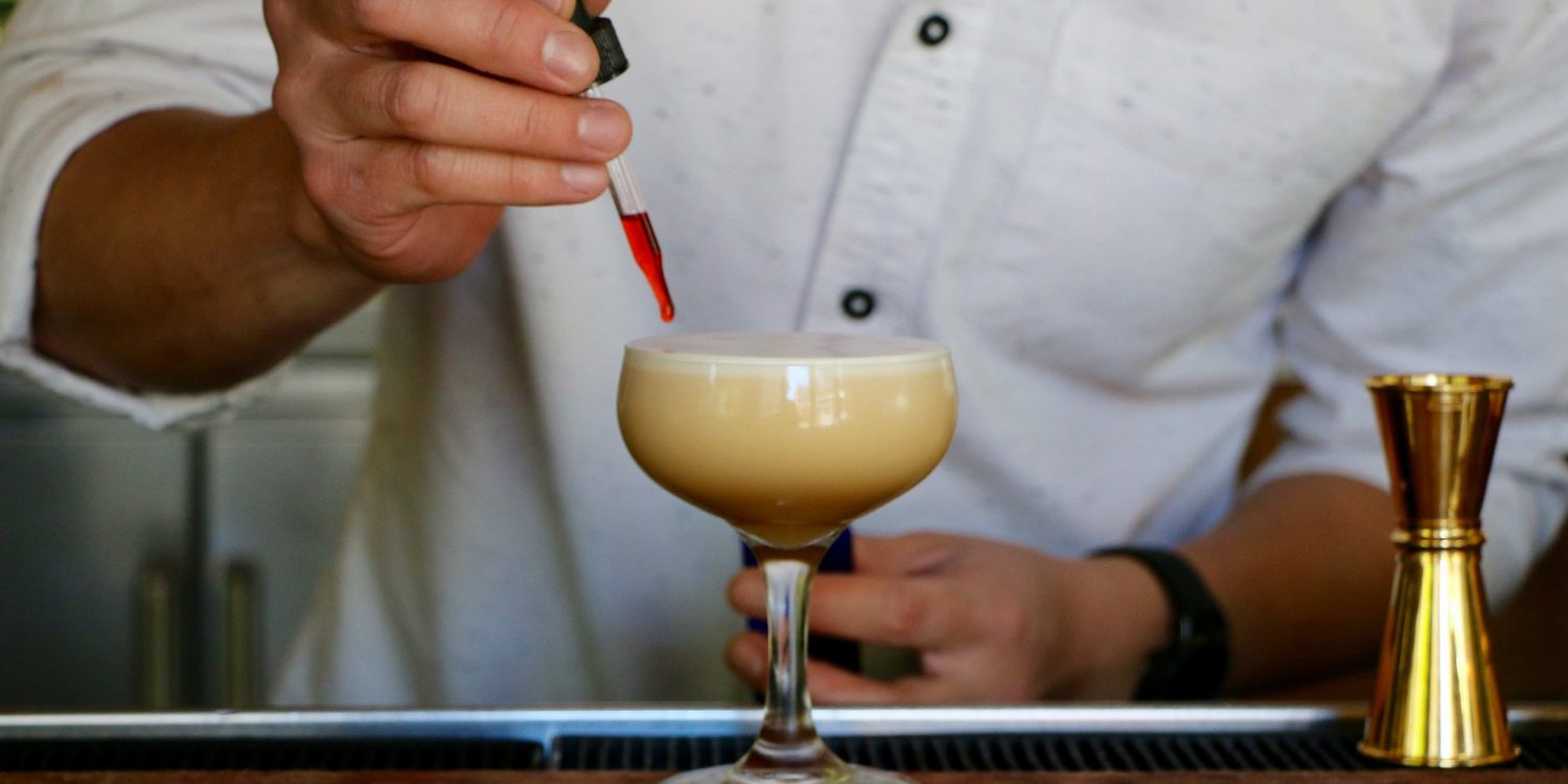 17 Bay Area Fall Cocktails You Need to Drink Before Winter