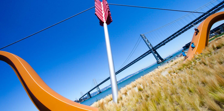 San Francisco og vurdert til 4,5 av 5 på TripAdvisor.