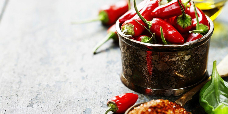 Hoodline Editors' Picks: The Best Spicy Food, By Neighborhood