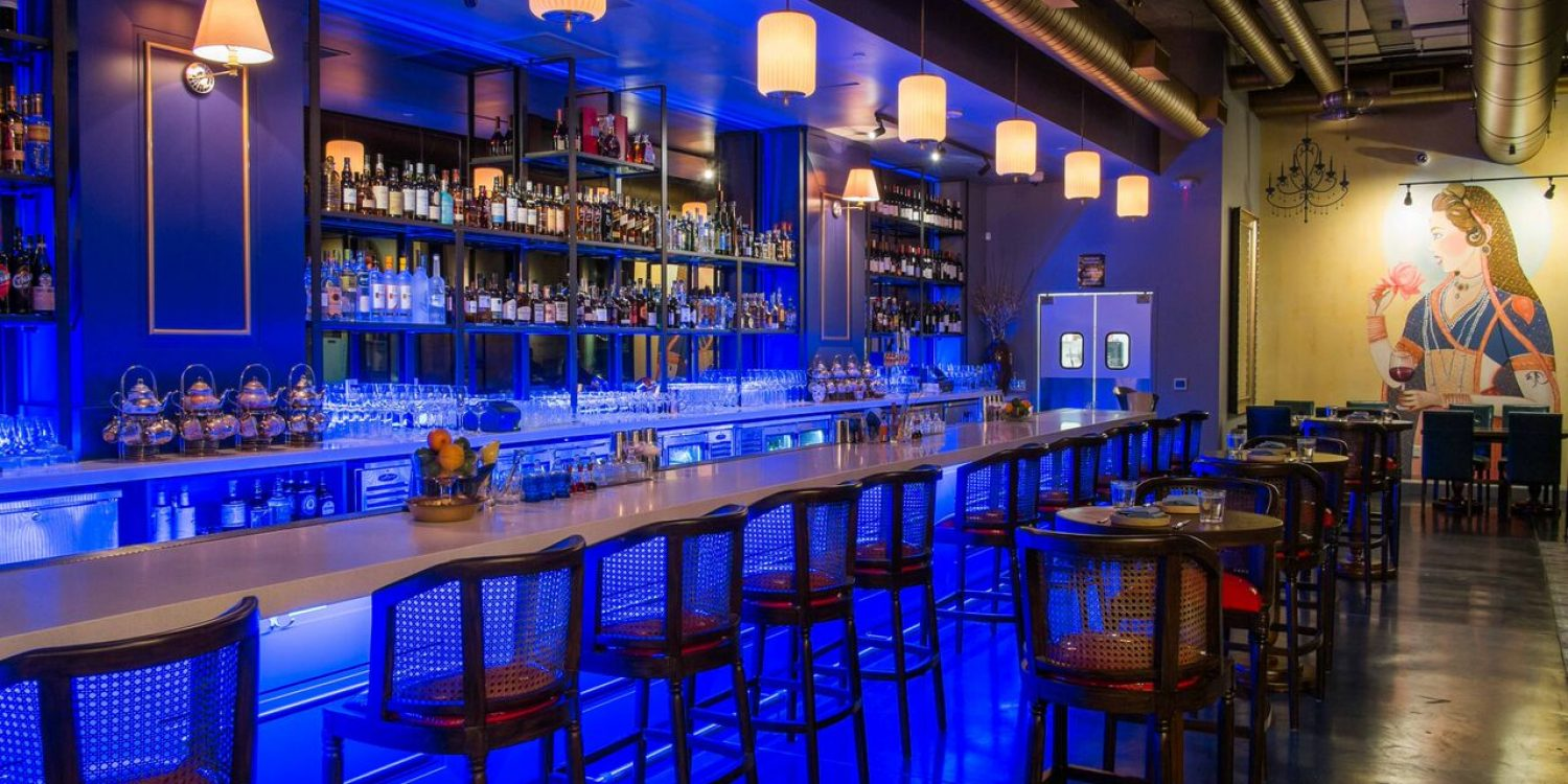 5 New San Francisco Bars & Restaurants to Hit Up in March
