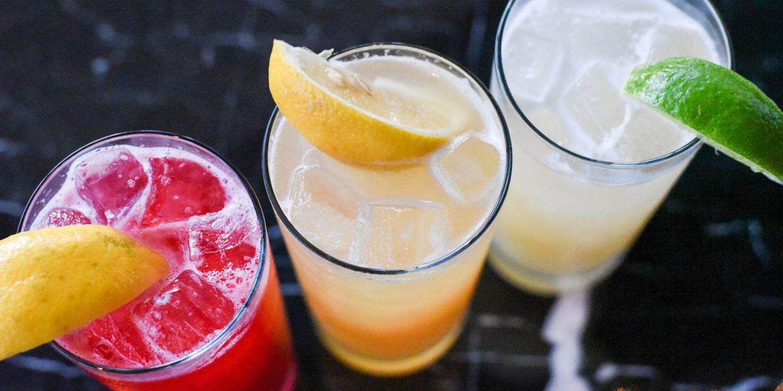 Hold the Liquor: 11 Mocktails to Drink Around LA