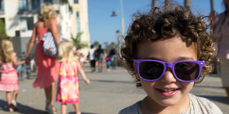 17 Ways to Feel Like a Kid Again in LA