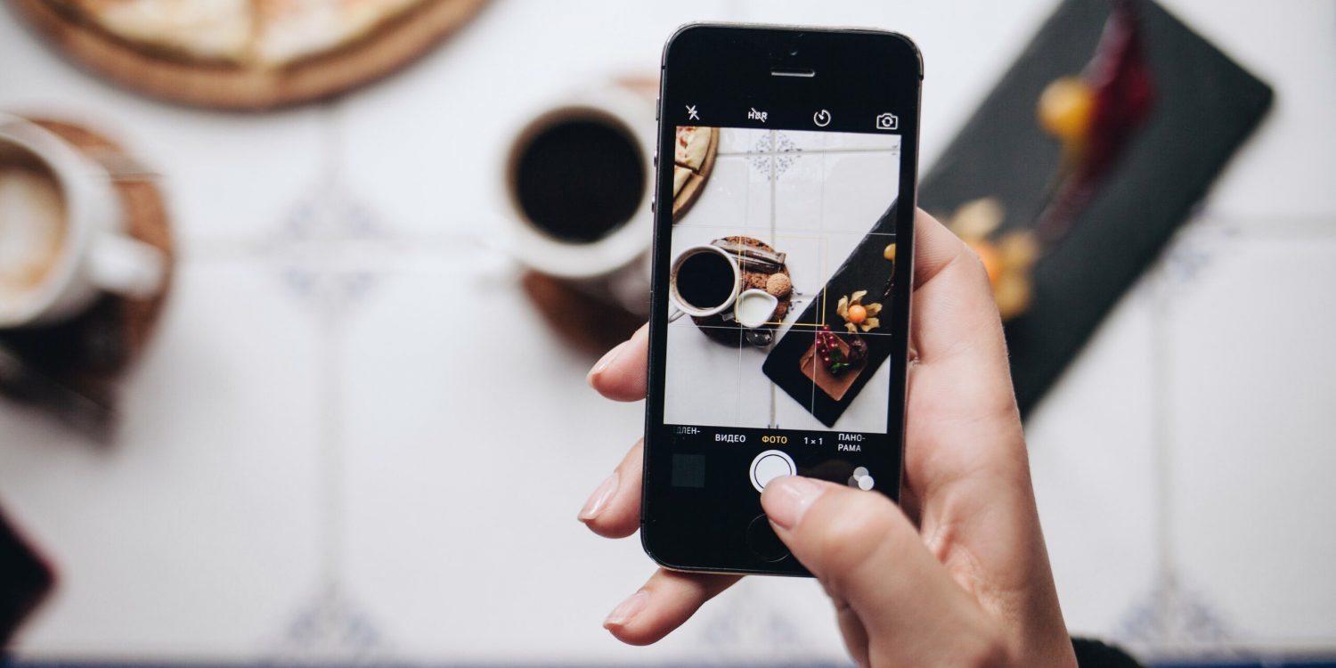 20 Instagram Accounts Every LA Foodie Needs to Follow