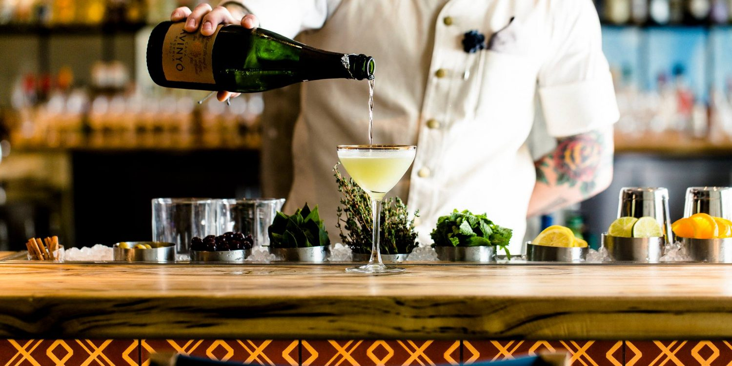18 Awesome Happy Hours in SF That You Probably Haven't Been to Yet