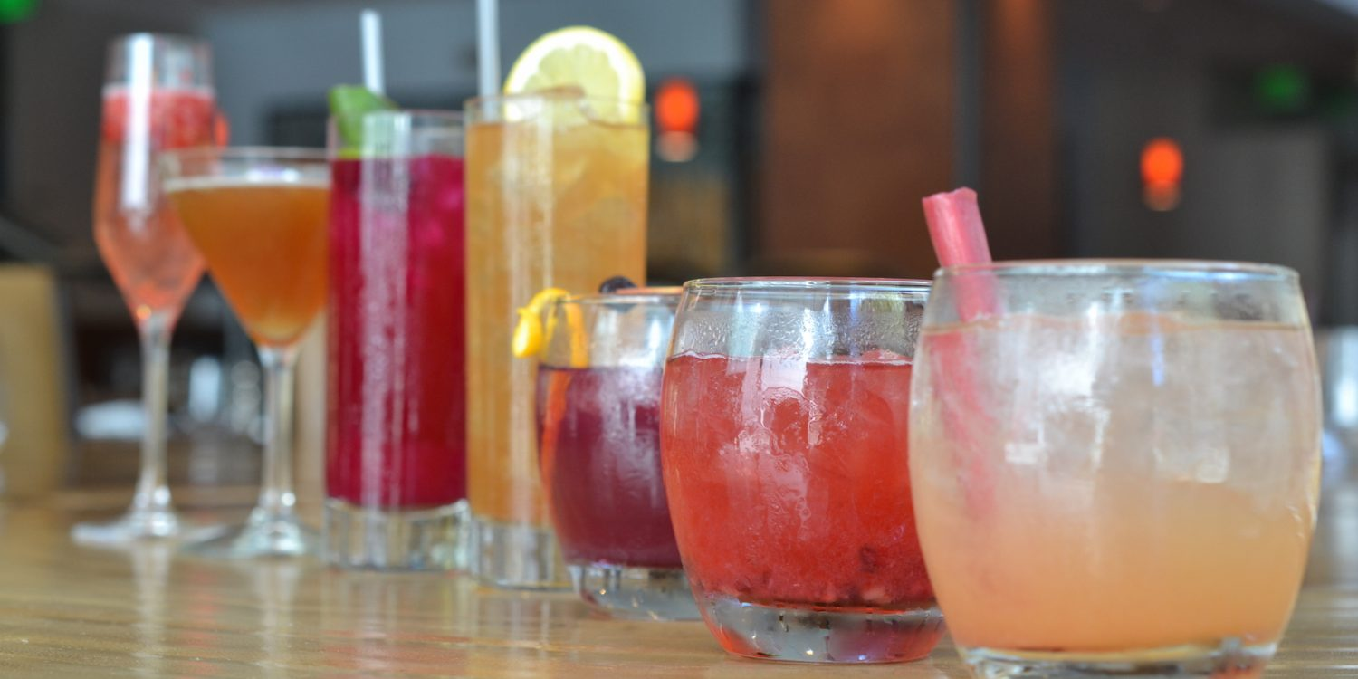 27 San Francisco Cocktails You Need to Drink This Summer