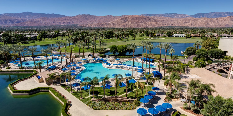 Full-Service Resorts Near Los Angeles
