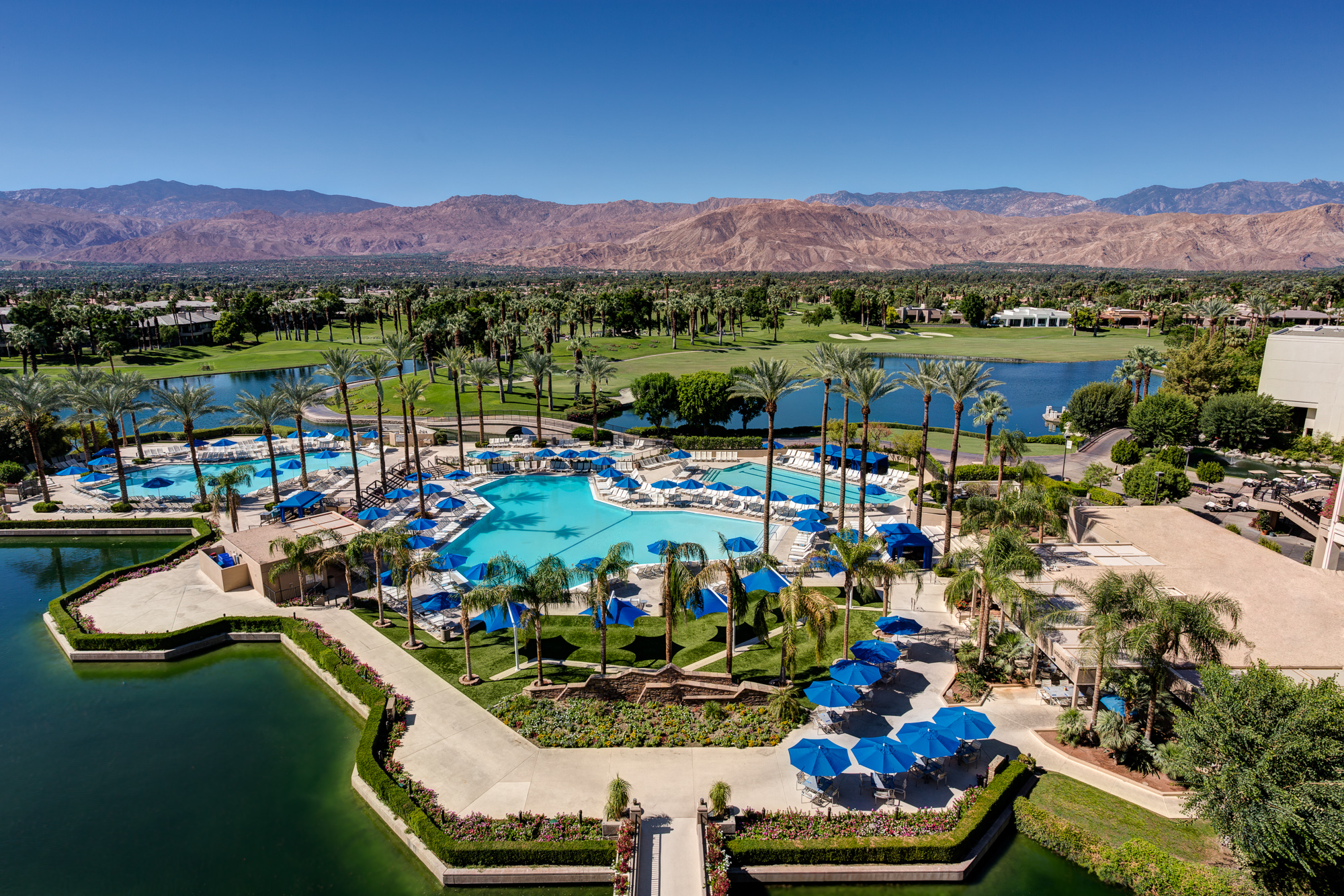 La Getaways 10 Full Service Resorts Near Los Angeles