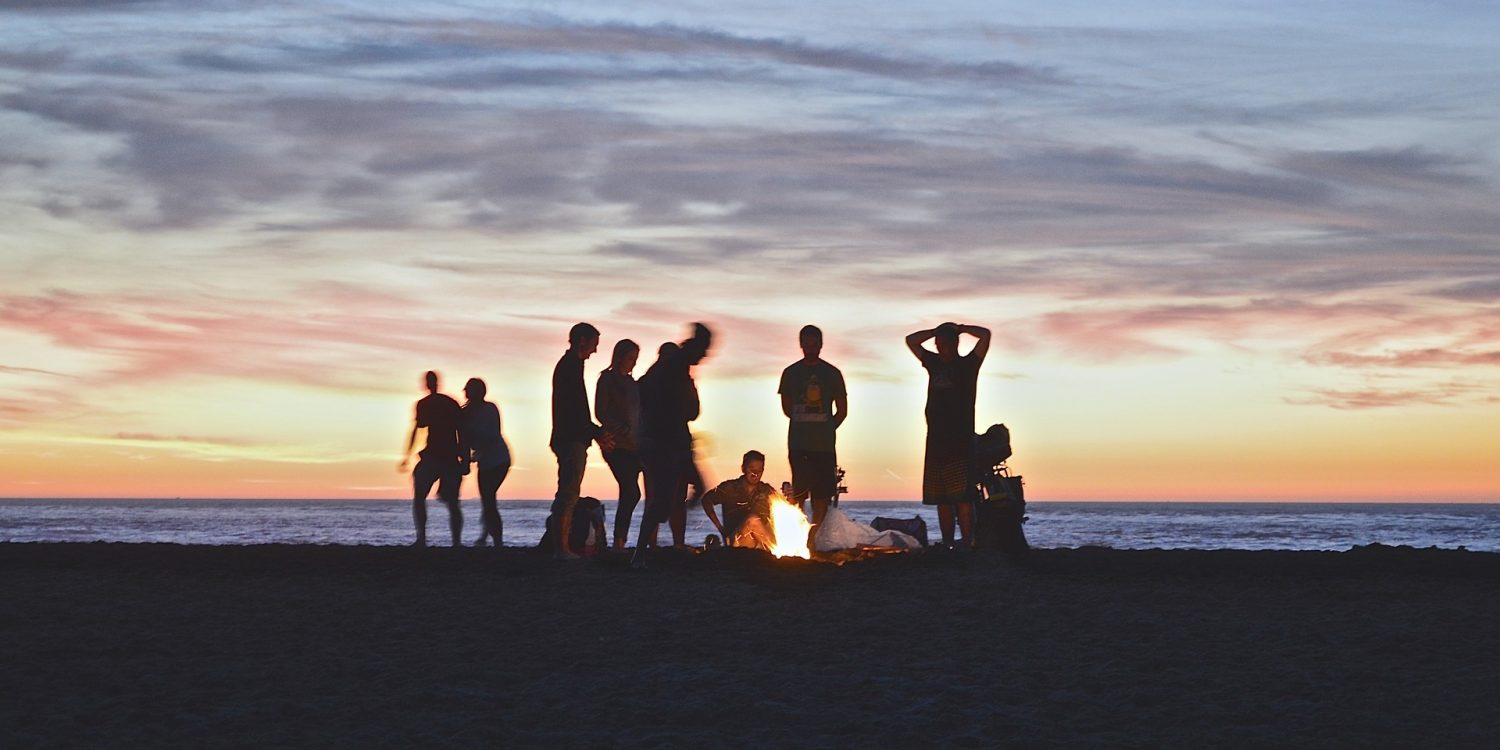 Rules for Having a Beach Bonfire in San Francisco