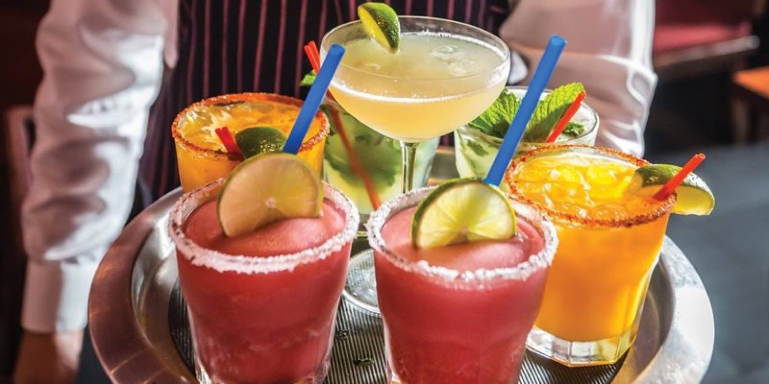 Celebrate National Margarita Day (and Every Day) with The Best Margaritas in Chicago