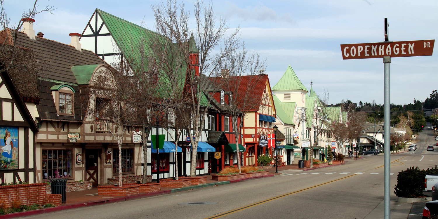 15 Quaint & Quirky Small Towns Across Southern California