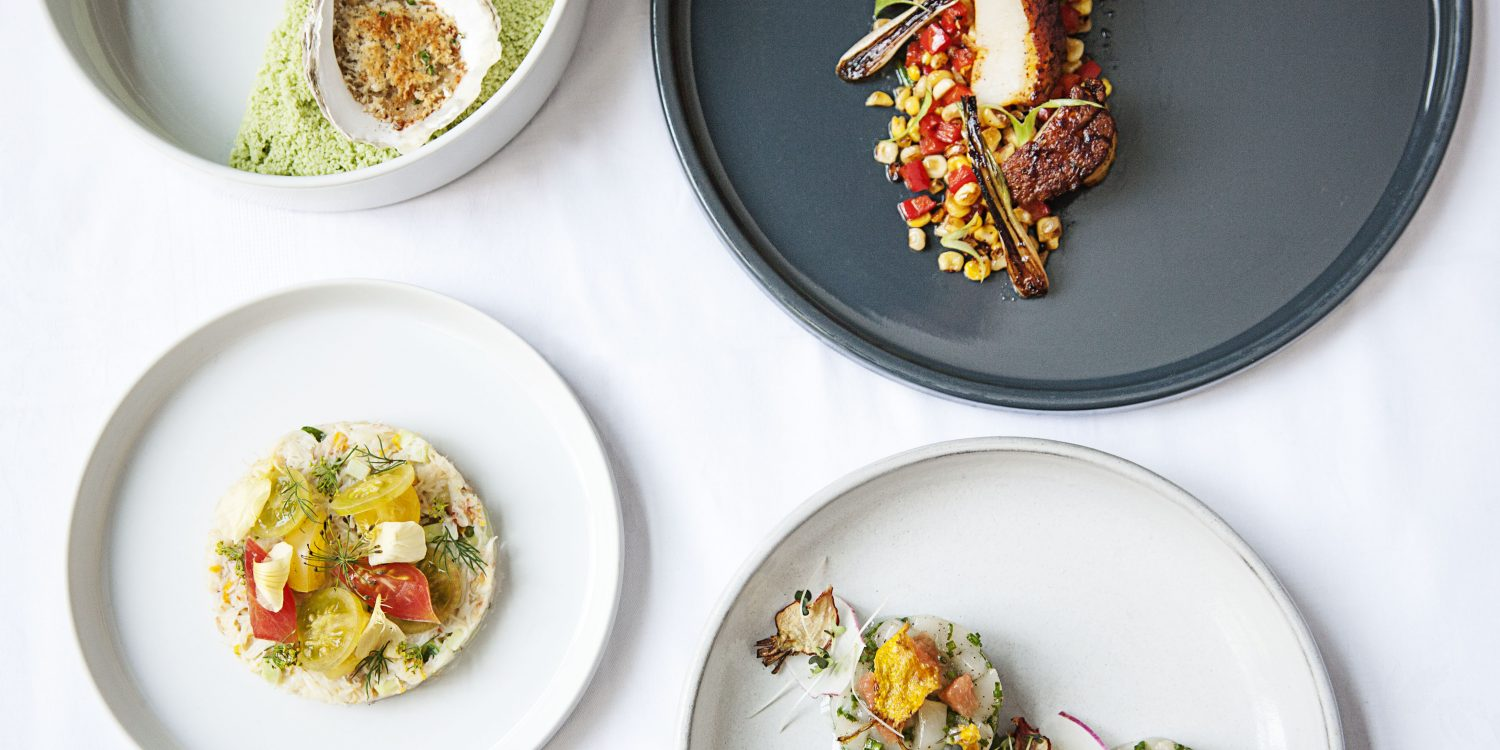 The 7 Hottest Restaurants Opening This Fall