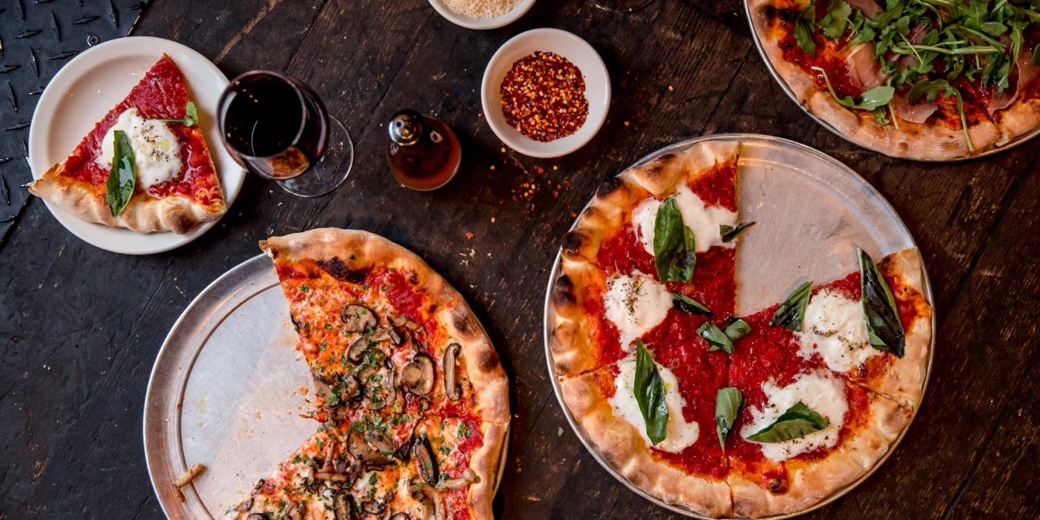The 11 Best Pizza Spots In San Francisco