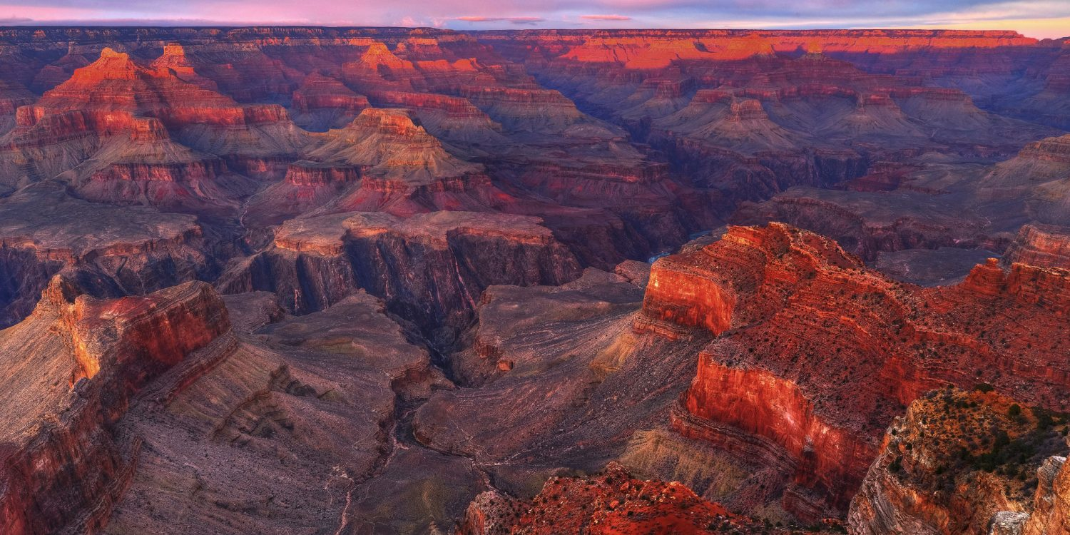 20 Places in the United States You Need to See Before You Die