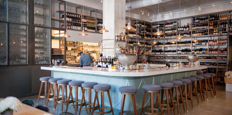 Wine About It: The Best Wine Bar in 12 LA Neighborhoods