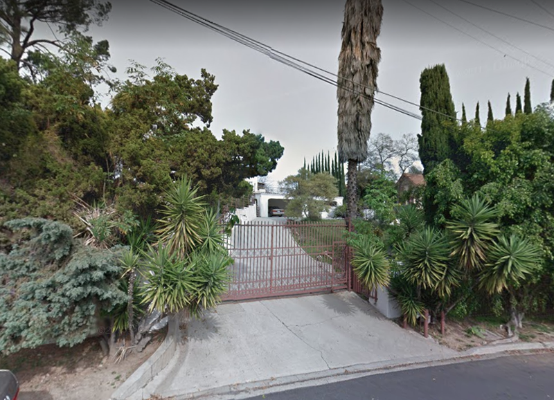 Horrifying True Crime Locations in LA That Are Probably