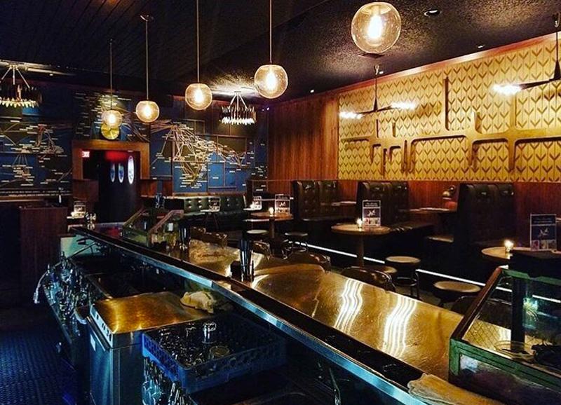 13 Crazy Novelty Restaurants in Los Angeles