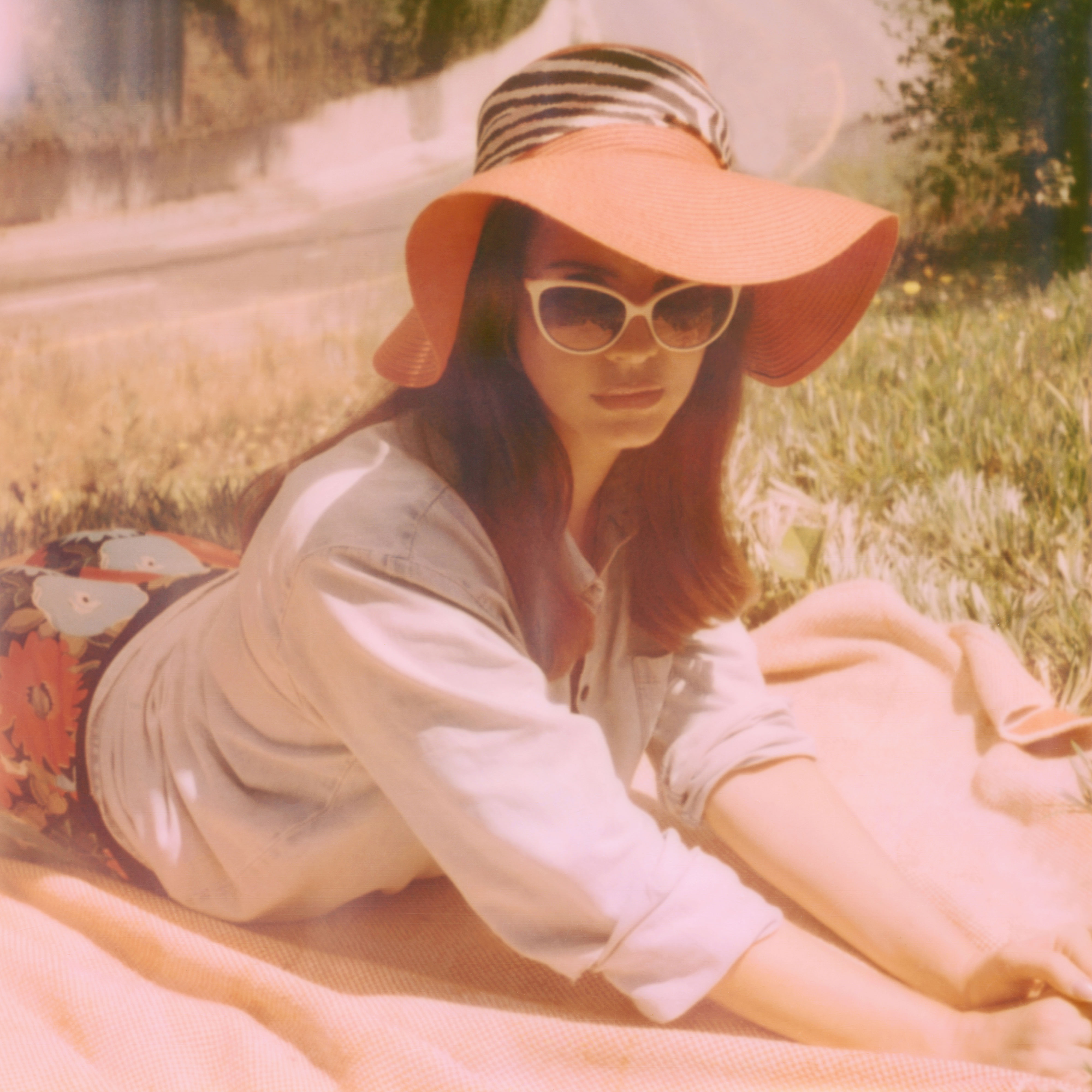 Images Uploads Gallery 21 Lana Del Rey Honeymoon Neil Krug