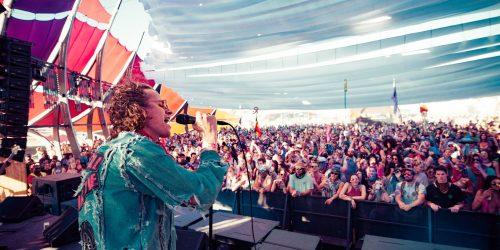 The List: 2018's Top Music Festivals