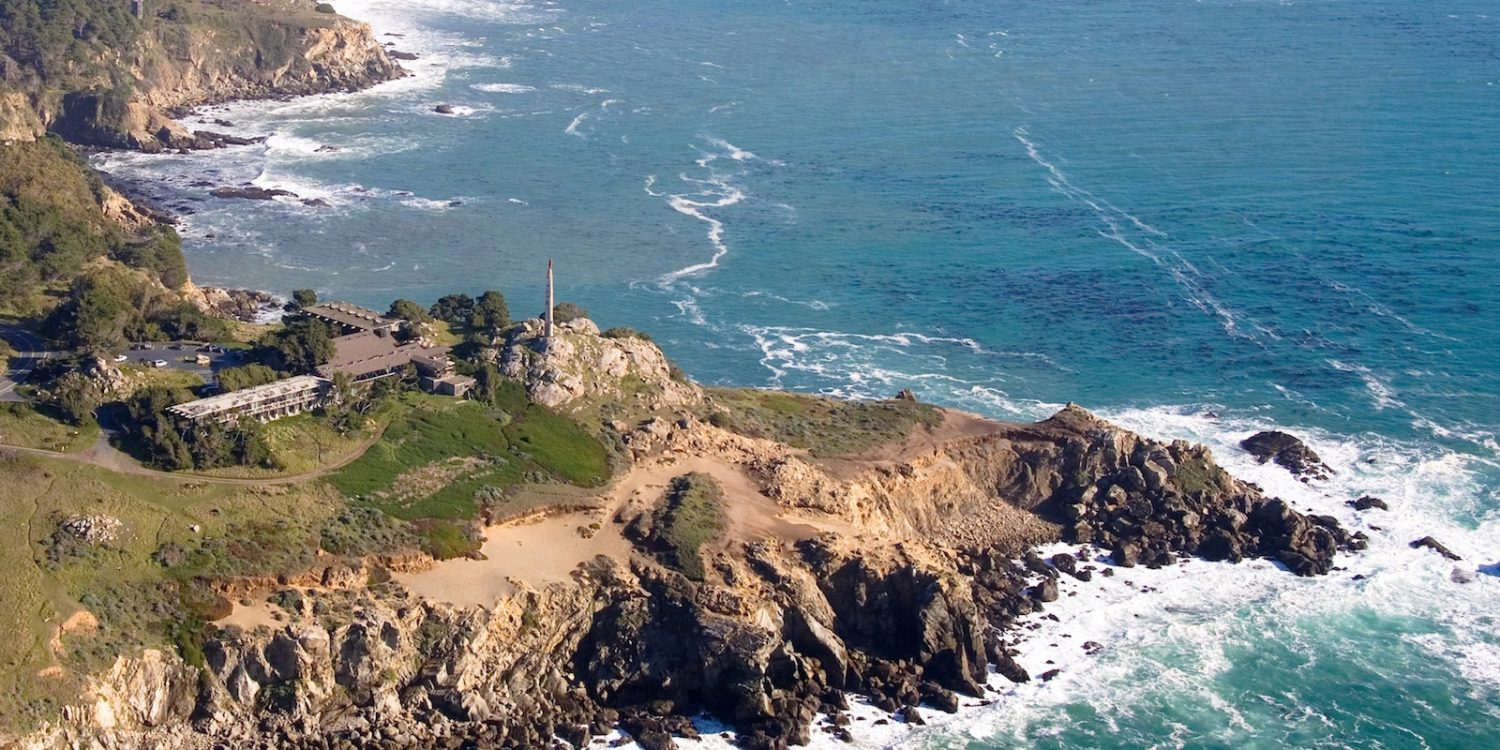 Romantic Northern California Road Trips (That Are Just as Fun Solo)