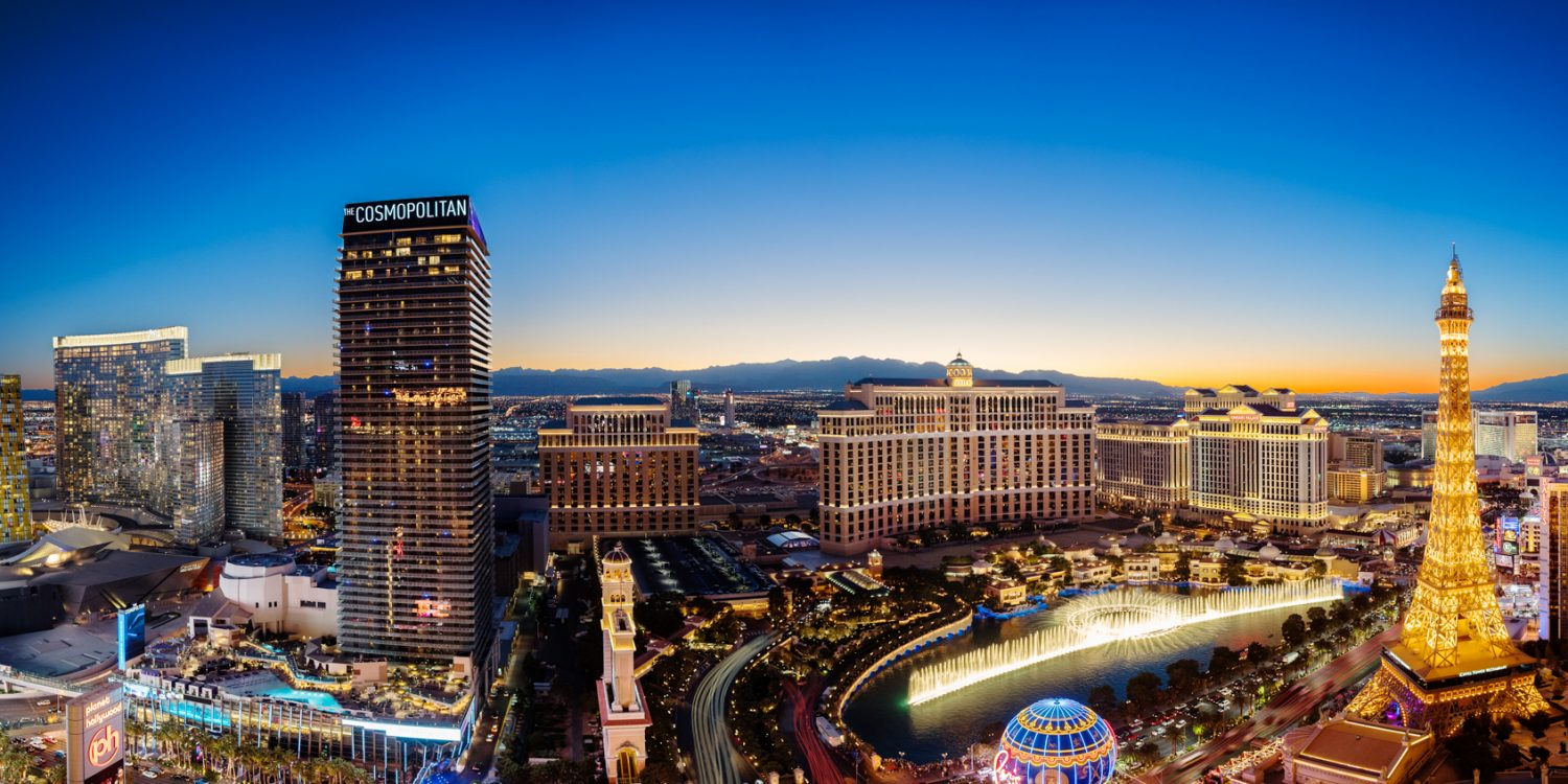 48 Hours in Las Vegas: No Gambling, Clubs, or Bars Required