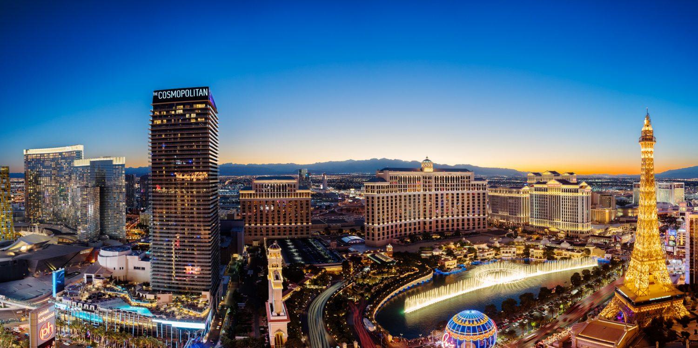 Las Vegas Best Casinos To Gamble