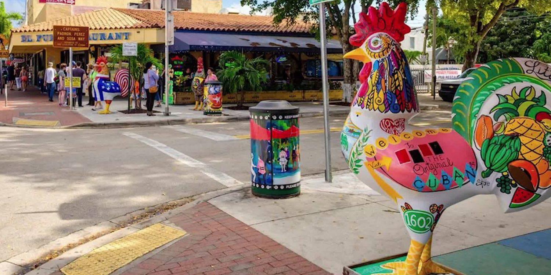 Your Ultimate Neighborhood Guide To Miami S Little Havana