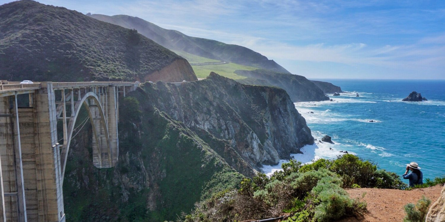 How to Spend 48 Hours in Big Sur on the California Central Coast