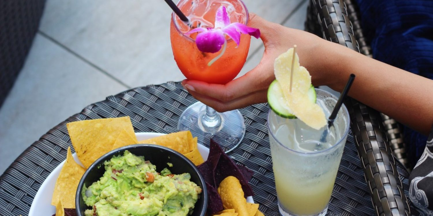 Celebrate National Margarita Day (and Every Day) with The Best Margaritas in Miami