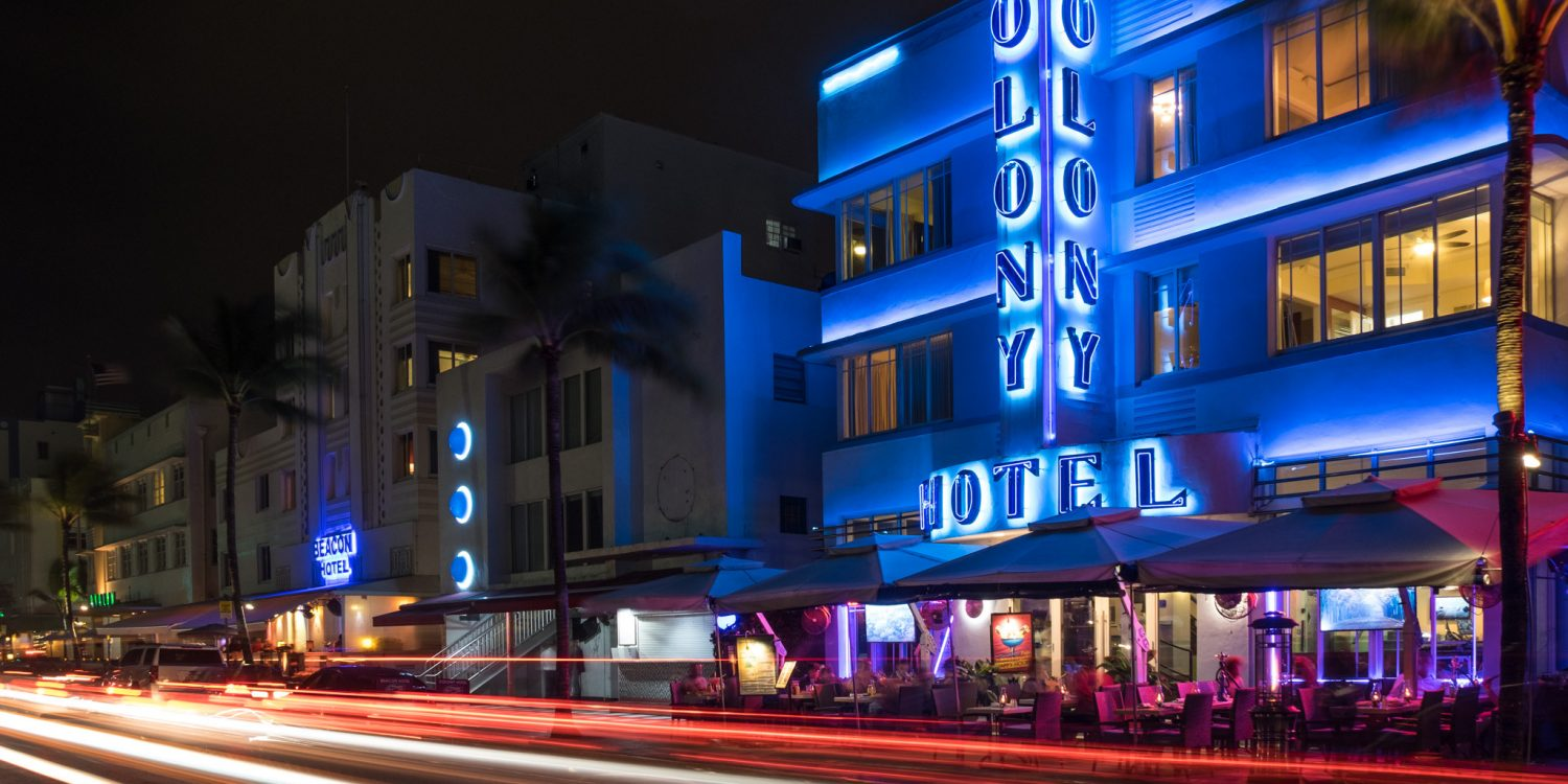 Your Guide to South Beach