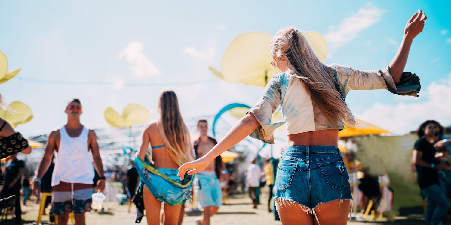 The Music Festival Packing Guide: Everything You'll Need (…and the Stuff You Won't)
