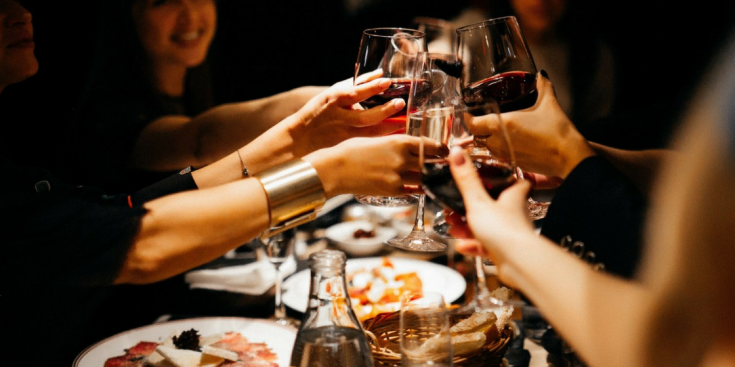 6 San Francisco Supper Clubs for When You're in the Mood to Eat with Strangers