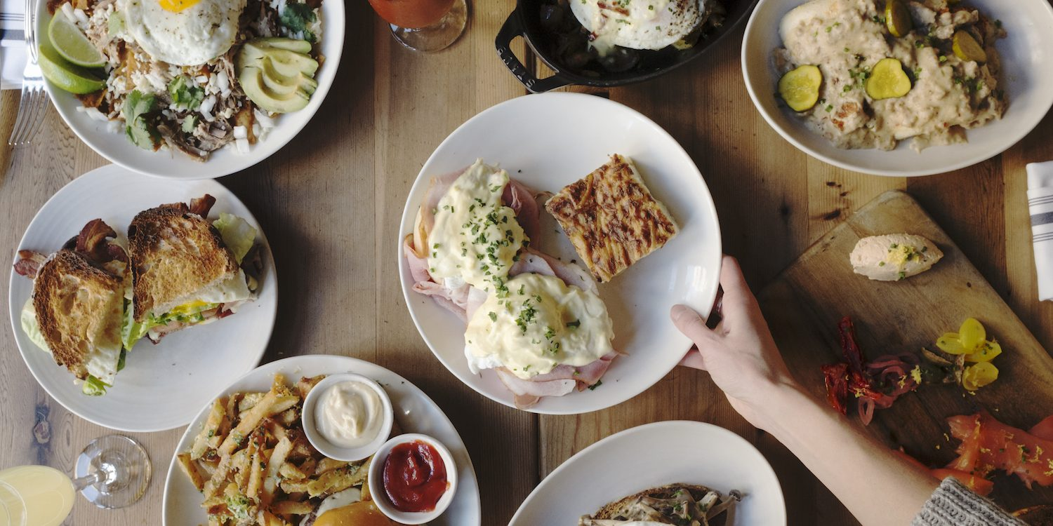 The 5 Best Brunches in Chicago Worth Booking Now
