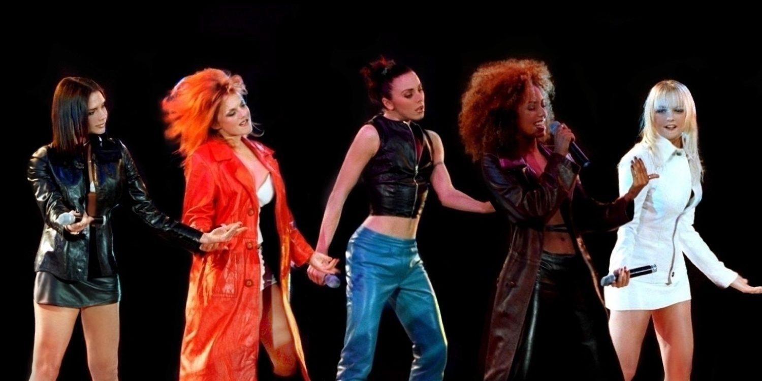 You'll Wannabe at This New Spice Girls Exhibition